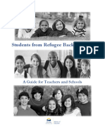 students-from-refugee-backgrounds-guide
