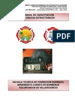 Manual Incendios Estructurales