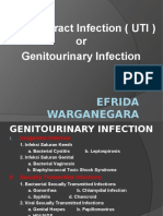 UTI and Genital Disease - Mei 2014-EFRIDA