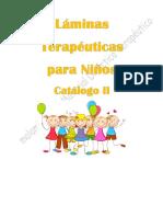 Catálogo Niños II