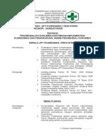 2.3.11.4 SK Pengendalian Dokumen Final V