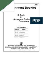 Assignment Fifth Sem.doc