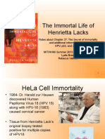 7 the Immortal Life of Henrietta Lacks Chapter 27 MIT 2013