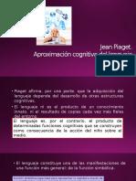 Lenguaje Piaget