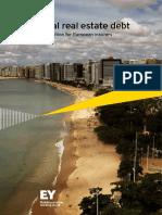 EY Commercial Real Estate Debt