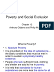 Giddens PPT Poverty_2