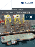 16 01 15 SDI Scottish Offshore Companies Supply Chain Brochure