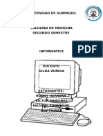 Software y Sistema Op.