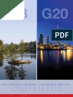 G8/G20 Magazine