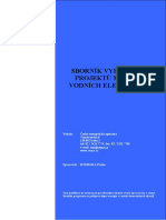 Sborník vybraných projektů MVE
