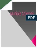 Multiple Sclerosis Final