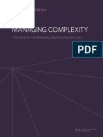 State of the Financial Services Industry Report 2015