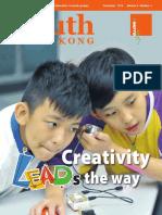 YHK 8.4 Creativity LEADs the way