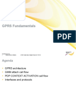 GPRS Fundamentals