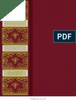 San Tommaso d'Aquino, A Cura Di Tito S. Centi-Somma Contro i Gentili-UTET (1975)