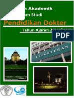 Pedoman Akademik PD 2014 2015