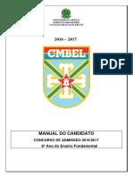 Manual Do Candidato V1