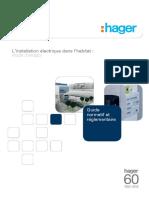 Brochure Technique Guide Normatif Reglementation