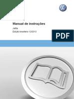 Manual Jetta 2014 Portugues