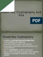 3.0 Public Key