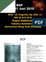 Latihan BOF Dr. Nugroho