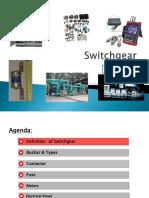 02 Switchgears Abhishek Goyal