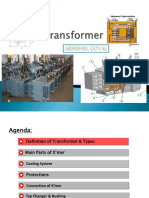 06 Transformer Abhishek Goyal