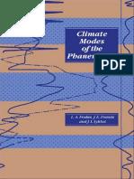 Climate Modes of Phanerozoik