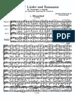 Brahms - 12 Lieder en Romanzen (SSAA) .pdf