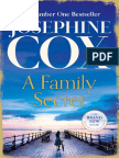 A Family Secret, by Josephine Cox - Extract