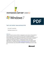 TLG_Demonstrate_IPv6 2008 r2 Isatap 6to4