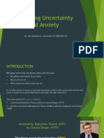 SLIDE Managing Uncertainty and Anxiety.pptx