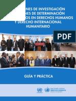 Guia Comisiones de Investigación y Determianción de Hechos