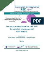 Lecturas seleccionadas del XVII Encuentro Internacional Red Motiva.pdf