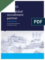 FaststreamRecruitmentGroup Brochure 2016