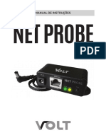 Net Probe