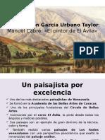 César Simón García Urbano Taylor