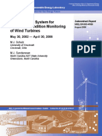 Smart Sensor System for Structural Condition Monitoring of Wind Turbines-200608-National Renewable Energy Laboratory