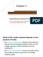 5 Excitation Model