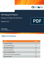 2015 Hfs Blueprint Iot Services 2015