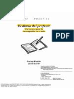 4 Porlan Rafael El Diario Del Profesor