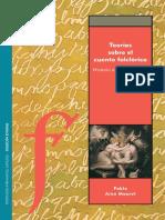 Teorias sobre el cuento folklorico.pdf