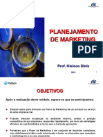 MAT2 Planejamento de Marketing Slides