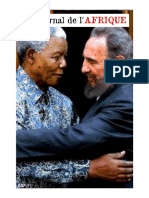 Journal de l'Afrique n°27