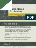 Vulcanismo Explosivo