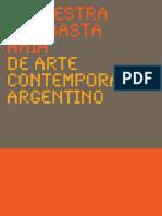 Hugo Sigman - AMIA Muestra de Arte Contemporaneo