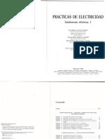 Libro - Practicas de Electricidad Primero (Instalaciones1) McGraw-Hill