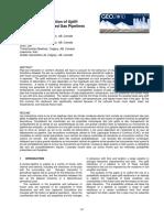 Probabilistic Estimation of Uplift Resistance