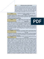 Projetos de Pesquisa PCT