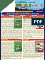 December 2016 Entrepreneur India Monthly Magazine